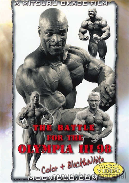 Battle For The Olympia 1998 Movie
