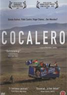 Cocalero Movie