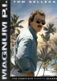 Magnum P.I.: The Complete Eighth Season Movie