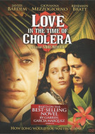 Love In The Time Of Cholera Movie