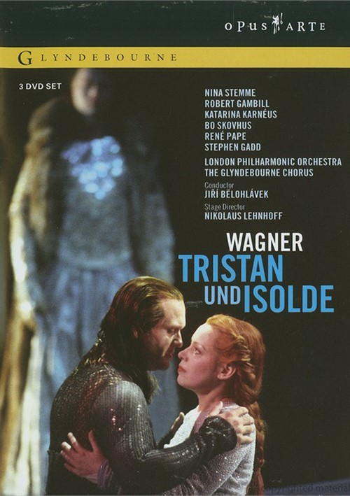 Wagner: Tristan Und Isolde Movie