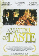 Matter Of Taste, A Movie