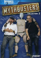 MythBusters: Collection 3 Movie