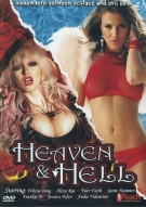 Heaven & Hell Movie