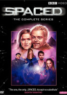 Spaced: The Complete Series Movie