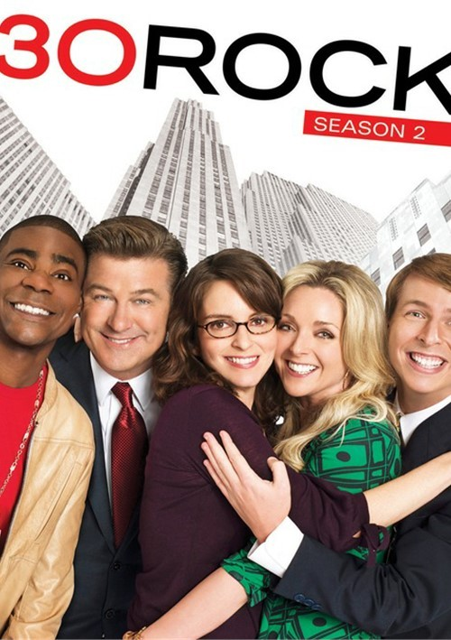 30 Rock: Season 2 Movie
