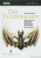 Die Fledermaus: Strauss Movie