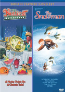 Nuttiest Nutcracker, The / The Snowman (Double Feature) Movie
