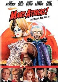 Mars Attacks! Movie