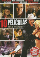 10 Peliculas - Solo Accion! Movie
