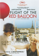 Flight Of The Red Balloon Movie