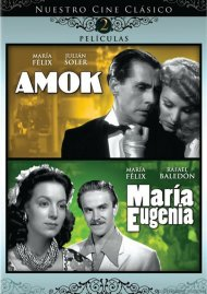 Amok / Maria Eugenia (Double Feature) Movie