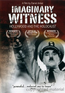 Imaginary Witness: Hollywood And The Holocaust Movie