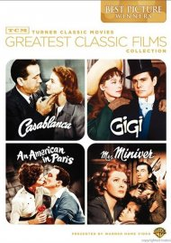 Greatest Classic Films: Best Picture Winners Movie