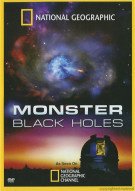 National Geographic: Monster Black Holes Movie