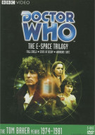 Doctor Who: The E-Space Trilogy Movie