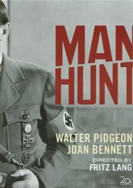 Man Hunt Movie