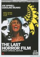 Last Horror Film, The Movie