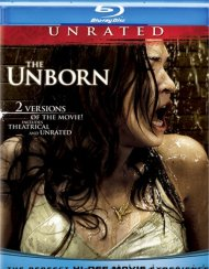 Unborn, The: Unrated Blu-ray
