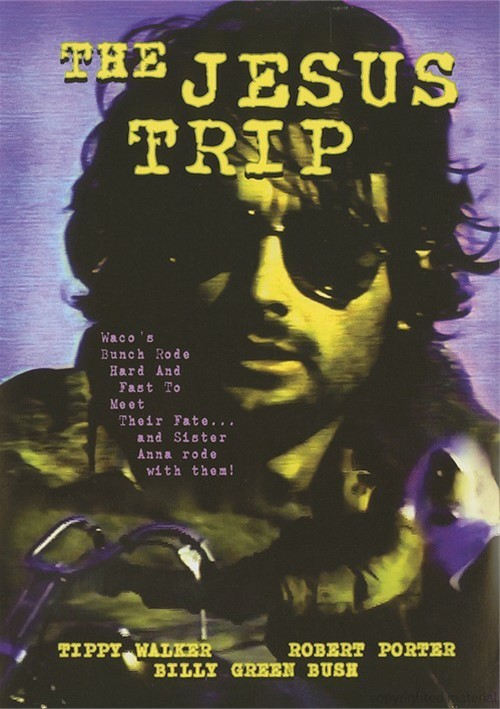 Jesus Trip, The Movie