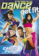 So You Think You Can Dance Get Fit: Cardio Funk Movie