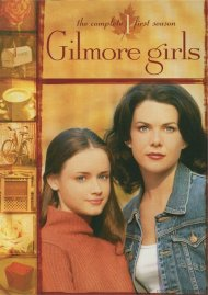 Gilmore Girls: The Complete First Season (Re-Packaged) Movie
