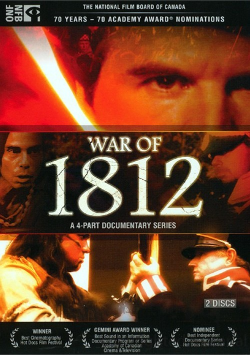 War Of 1812 Movie