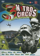 Travis And The Nirto Circus 3 Movie