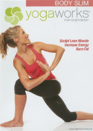 YogaWorks: Body Slim Movie