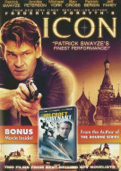 Icon / The Holcroft Covenant (Double Feature) Movie