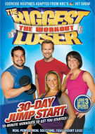Biggest Loser, The: 30-Day Jump Start Movie