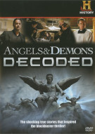 Angels & Demons Decoded Movie