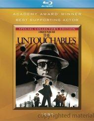 Untouchables, The (Academy Awards O-Sleeve) Blu-ray