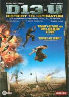 District 13: Ultimatum Movie