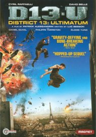 District 13: Ultimatum Movie