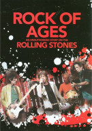Rock Of Ages: Rolling Stones Movie