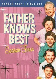 Father Knows Best: Season Four Movie