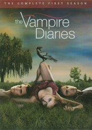 Vampire Diaries, The: The Complete First Season Movie