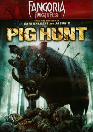 Pig Hunt Movie