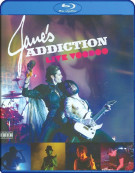 Janes Addiction: Live Voodoo Blu-ray