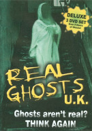 Real Ghosts U.K. Movie