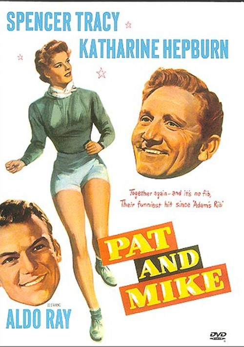 Pat And Mike Movie