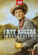 Roy Rogers Collection (Collectors Tin) Movie