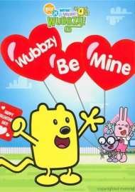 Wow! Wow! Wubbzy!: Wubbzy Be Mine Movie