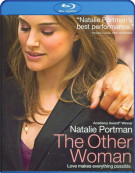 Other Woman, The Blu-ray