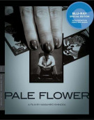 Pale Flower: The Criterion Collection Blu-ray