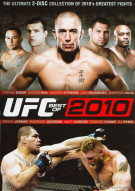 UFC Best Of 2010 Movie