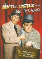 Abbott And Costello Show, The: Hit The Road Movie