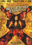 Secuestro Express Movie