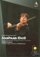 Nobel Prize Concert: Joshua Bell Movie